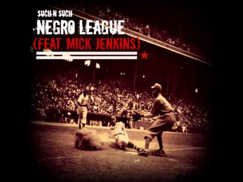 Baixar Negro League Feat  Mick Jenkins