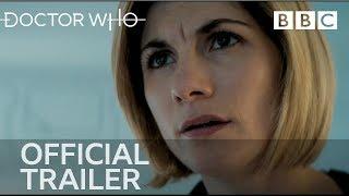 The Tsuranga Conundrum | OFFICIAL TRAILER - Doctor Who Series 11 Episode 5