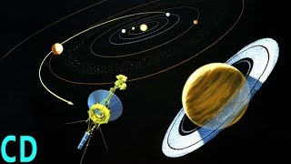 How do spacecraft navigate in space ?