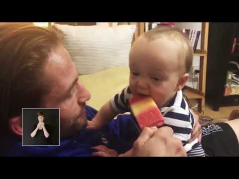 Liam's Story ASL