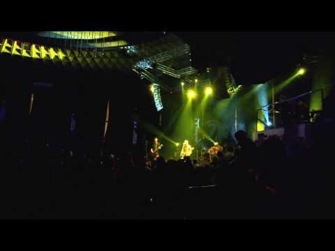 7раса - Джа (Аврора Live, СПб 04.01.2014)