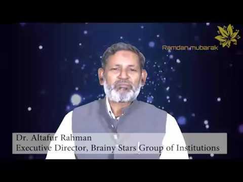 Dr  Althaf u Rahman talks on Ramadan and its health benifits