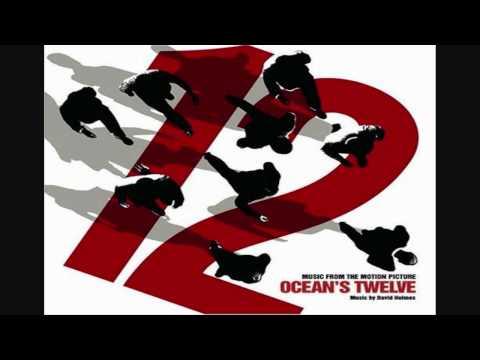 Ocean's 12 OST _David Holmes - Yen On A Carousel