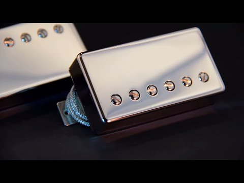 Seth Lover – set | Seymour Duncan