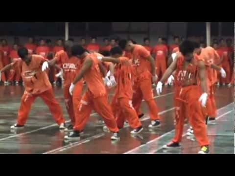 cpdrc dancing behind bars