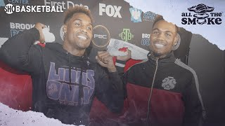 Jermall & Jermell Charlo On Being Misunderstood & Winning Titles Together | Sept. 26 on SHOWTIME PPV