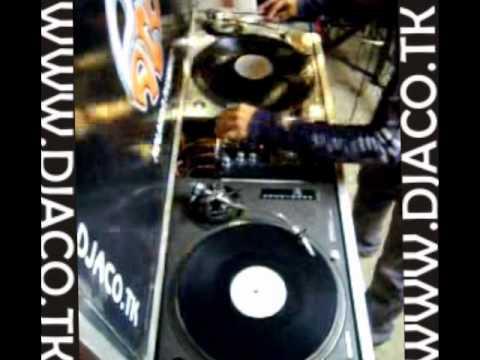 miniteca changa, mezclas de los 80 mix de los  80´S VOL 2 - RETRO VINIL MIX - DJACO (PARTE 2)