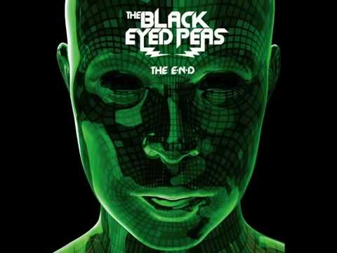 Black Eyed Peas - Missing You (Official Music) HQ