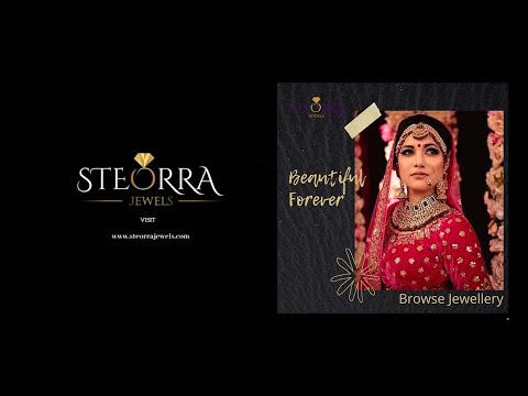 Indian Best Imitation Jewellery | Online Shopping | Steorra Jewels