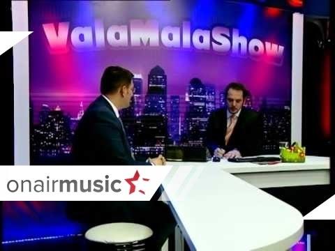 Intervista me Eduard Gashi dhe Nanushi - ValamalaSHOW 2013