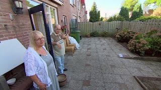 Zwerfkattenopvang Rijnmond geeft poezen een tweede kans. Kijk hier de afleving van 7 minuten