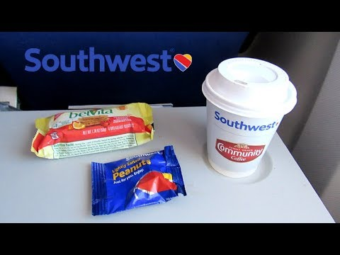 TRIP REPORT | Southwest Airlines (Economy) | Boeing 737-700 | Newark to Orlando