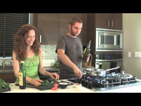 Garden to Table - Episode 1 - Kale