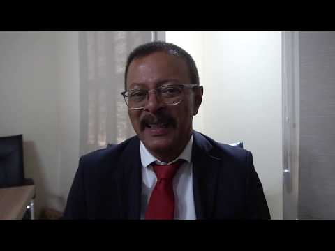 Entrevista com o vereador Alberto Nery - PT