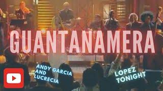 GUANTANAMERA LOPEZ TONIGHT.mov