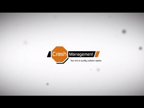 Car accident? Crash Management Services first class auto repair