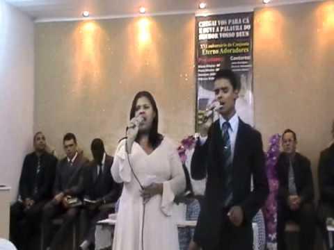 Baixar A hora do Milagre (Elaine de jesus)  Junio Rodriguês & Deborah Rodriguês