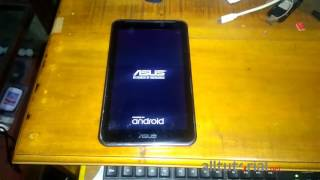 Asus Fonepad 7 Lollipop Upgrade FE170CG K012 - HardwareMindTV