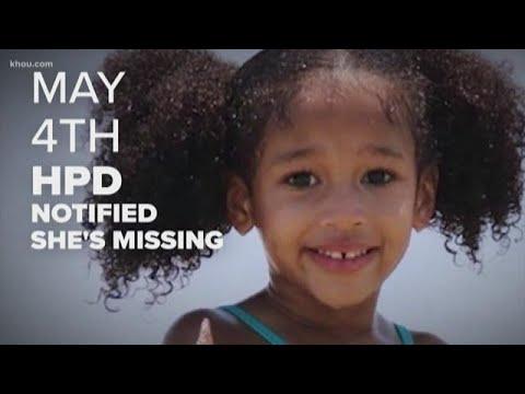 Timeline: The disappearance of Maleah Davis