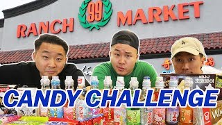 ASIAN CANDIES YOU'VE NEVER TRIED - PART 2 // Fung Bros
