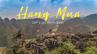 Hang Múa Ninh Bình Người Việt Thích Người Tây Cũng Thích - Mua Caves Ninh Binh Viet Nam