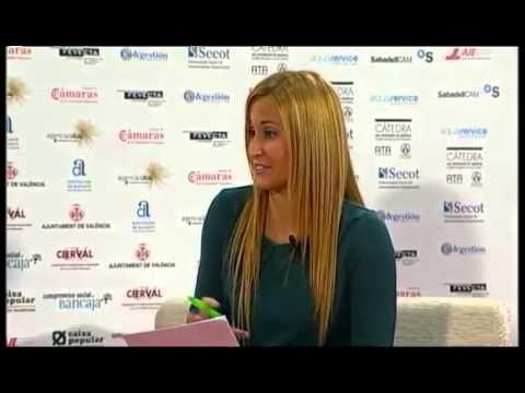 Entrevista a Fernando Maciá: TIC y Redes Sociales en #DPECV2012