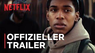 Monster! Monster? | Offizieller Trailer | Netflix