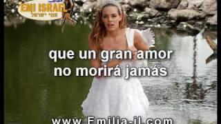 Guarda Tu fe- Emilia Attias (con letras)