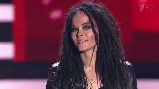 Daria Stavrovich  «Nookie»   «Zombie» The Cranberries   Zombie cover The Voice Russia 2016