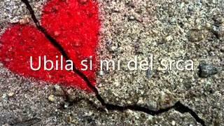 Flirrt & Flirt ~ Romeo in Julija lyrics