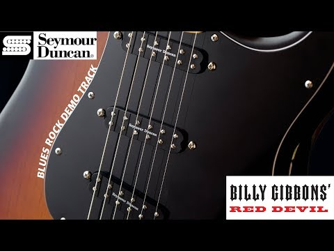 Stratocaster | Seymour Duncan