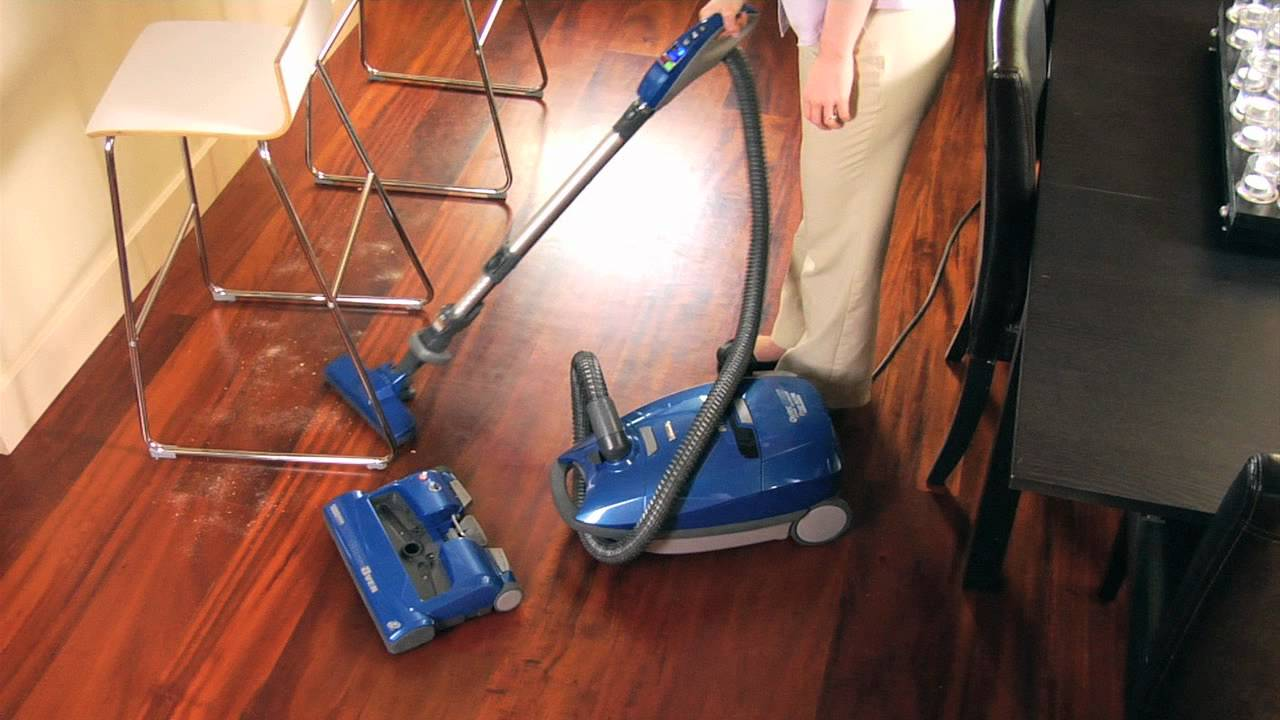 Kenmore 174 Md Intuition Cross Over 12 Amp Canister Vacuum