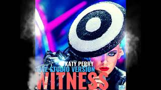 Katy Perry; The Witness Tour Hot N Cold / Last Friday Night (T.G.I.F.)m (Live Studio Version)