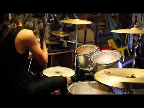 Baixar Motionless In White - Devil's Night ( Drum Cover ) ( Studio Quality )