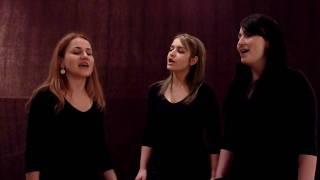 Perunika Trio - Rano mi e more (Early Sunrise)