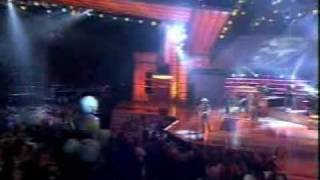 41st CMA 2006 Brad Paisley   The World