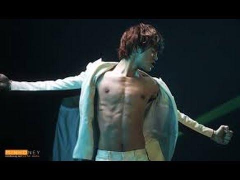 SHINee OMG!  Minho Solo Oh My Gosh [Beautiful Days]