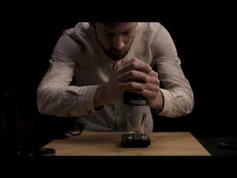 Le nouveau Picopresso de Wacaco va ravir les amateurs de café