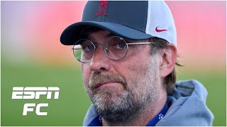 What chance does Liverpool have to beat Real Madrid in the second leg? | ESPN FC Champions League