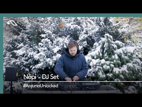 Nōpi - DJ Set for Ajunadeep