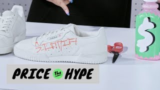 R.I.P Your Adidas Pharrell NMDs | Price The Hype