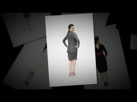 Onyx Cardigan |  Malene Grotrian Design