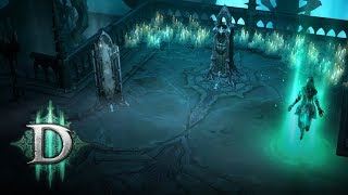 Diablo III - 'Challenge Rifts' Trailer