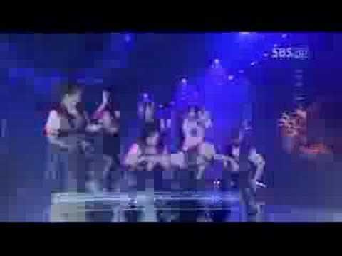 Ivy - 유혹의 소나타 (live)