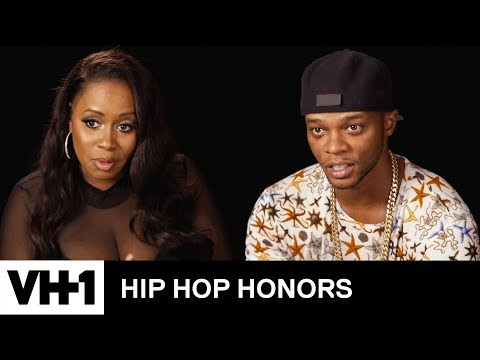 Remy Ma & Papoose On The Genius of Hype Williams | Hip Hop Honors: The 90's Game Changers