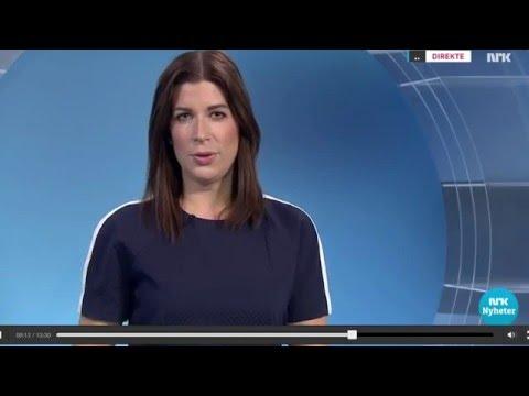 Smart Strøm Østafjells ingikk kontrakt med Aidon (NRK Nyheter 18.12.)
