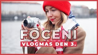 A Cup of Style - VLOGMAS Den 3.   Focení! Co používáme? - Zdroj: