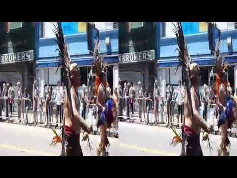 Carnival Parade 2014 (YT3D:Enable=True)