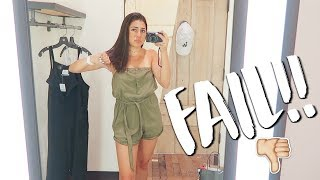 Coachella Shopping Fail! & Setting Up My New Art! | Jeanine Amapola