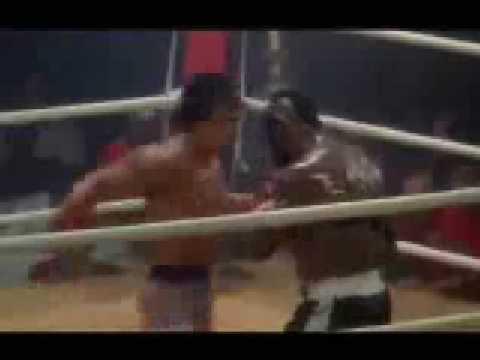 Rocky Balboa - best video, best music & best of Rocky Balboa vs. Ivan Drago